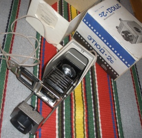 projektor Etiuda